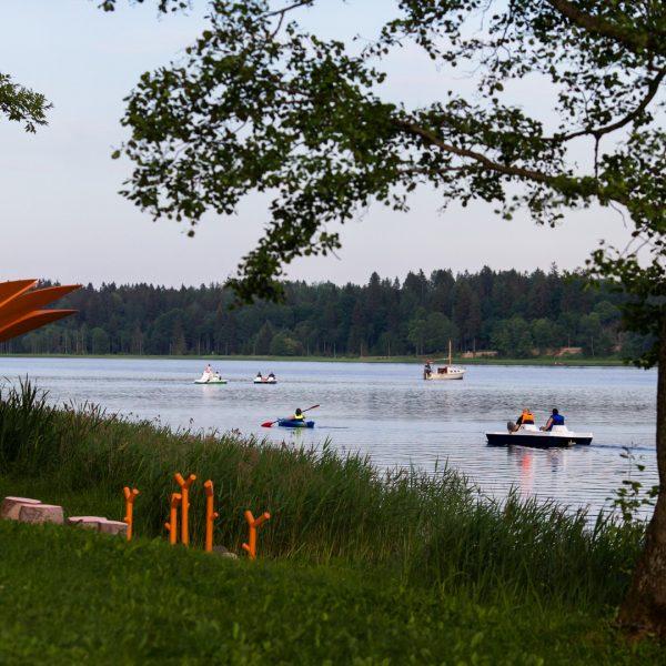 Alūksnes ezera valdzinājums