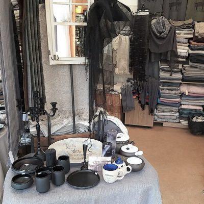 Linen room, Salong Dzīpars