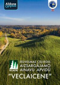 "Aizsargājamo ainavu apvidus ""Veclaicene"""