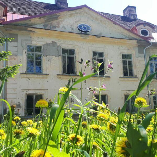 Ziemeri Manor