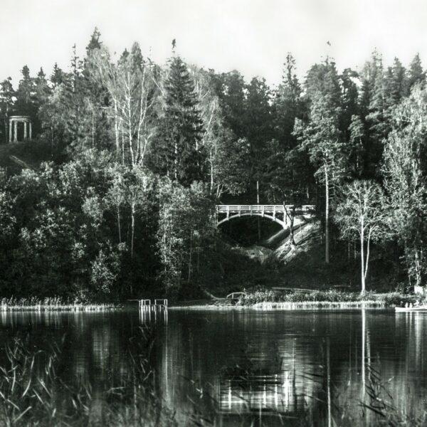 Tempļa kalns 1930.gads