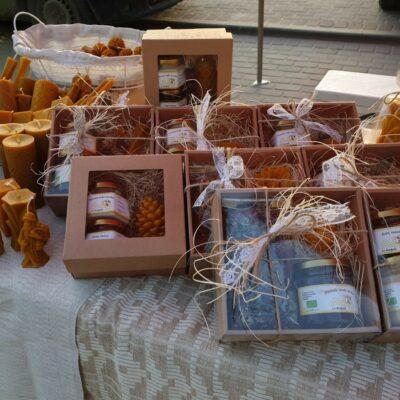 """Organic beekeeping farm """"Auguļi"""""""