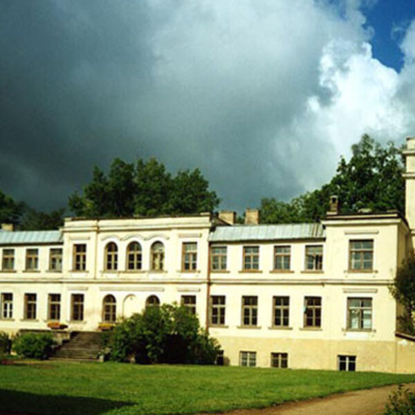 Alsviķi Estate