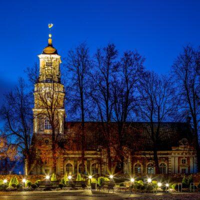 Alūksnes Evaņģēliski luteriskā baznīca