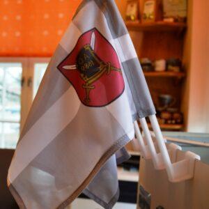 Alūksnes auto karogs