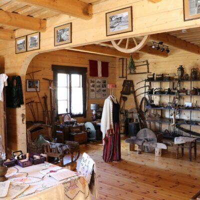 Beja Local History Centre