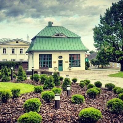 Bībeles muzejs