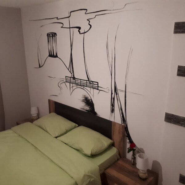 """Dzīvoklis """"Pietura"""""""
