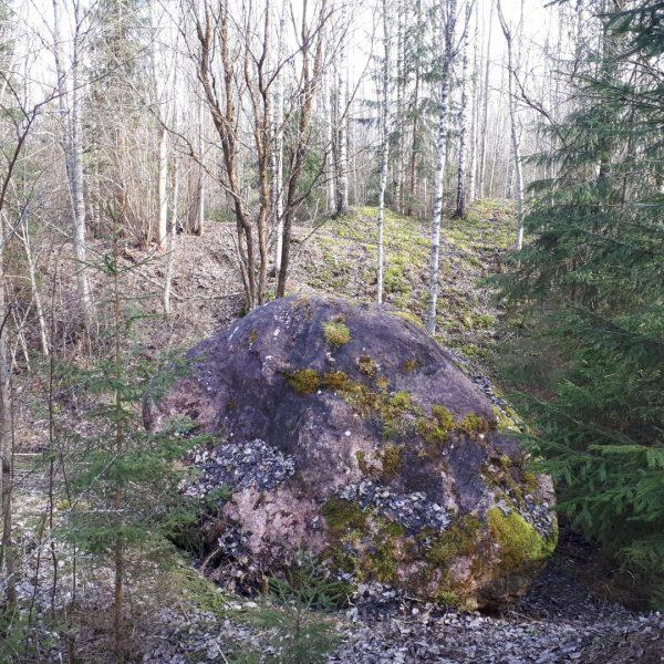 Čukstu akmens
