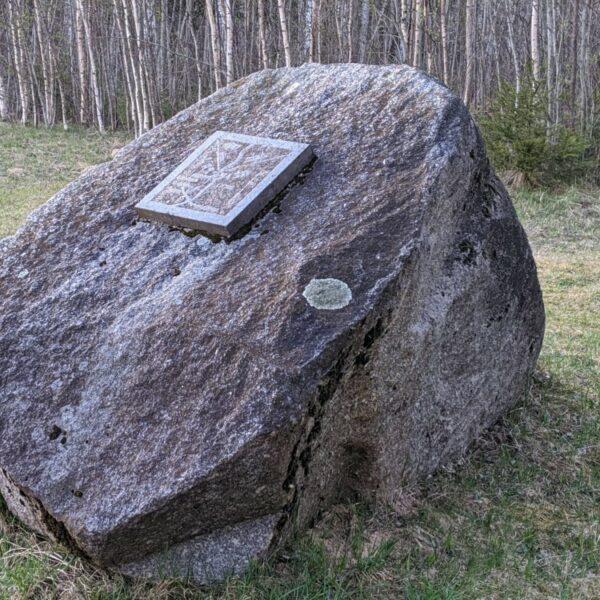 Draudzības akmens