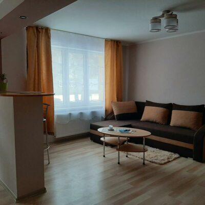 Apartment D studio
