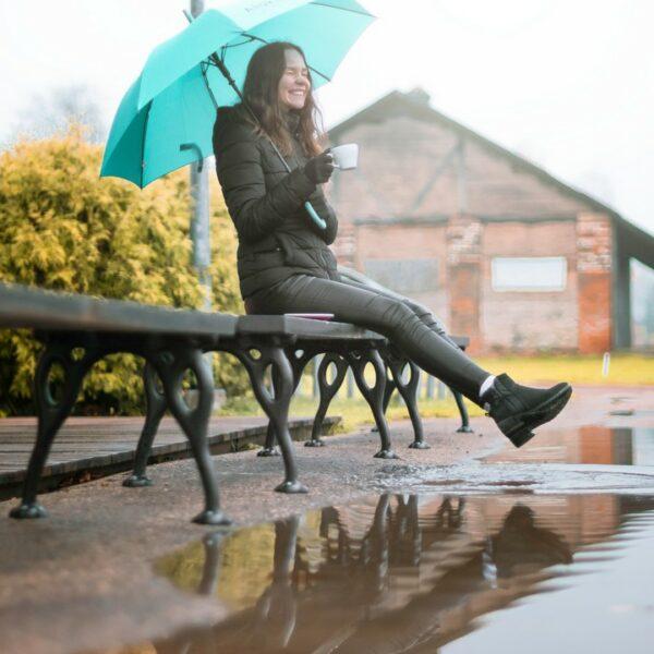 Alūksne lietū, Elīna Kola