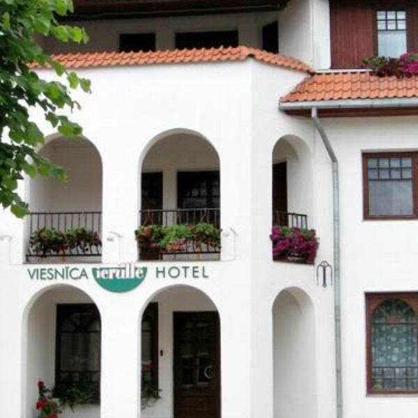 Hotell Ierullē