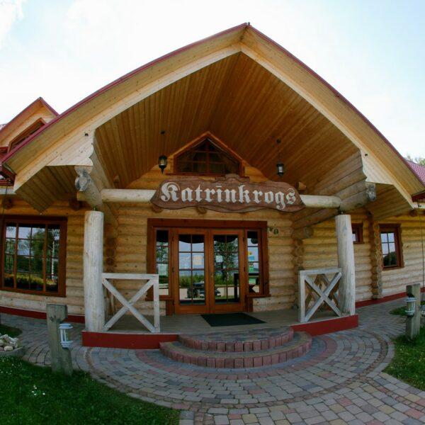 "Tourism and rest centre ""Jaunsētas"""
