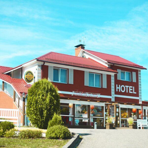 Hotell Jolanta