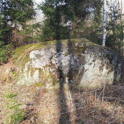 Suur Maltenieki kivi