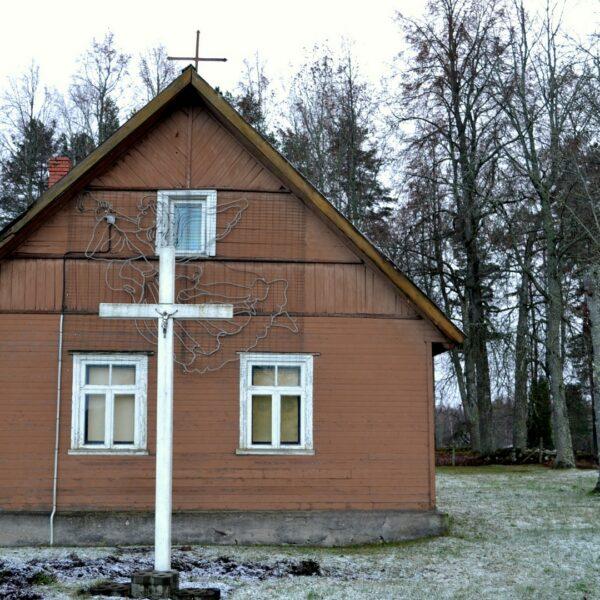 Liepnas Svētā Jāņa kristītāja Romas katoļu baznīca