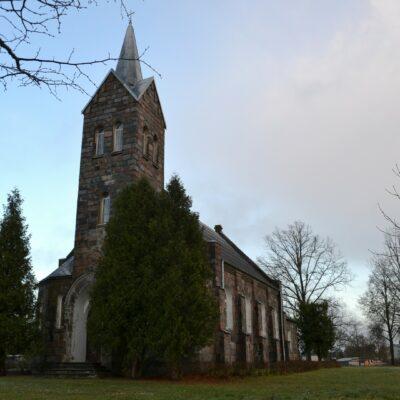 Liepnas Evaņģēliski luteriskā baznīca