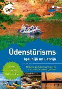 Ūdenstūrisms Igaunijā un Latvijā
