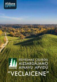 Aizsargājamo ainavu apvidus Veclaicene