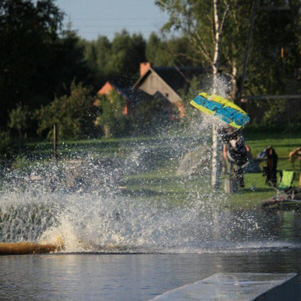 Veikparks Zero Wake Park
