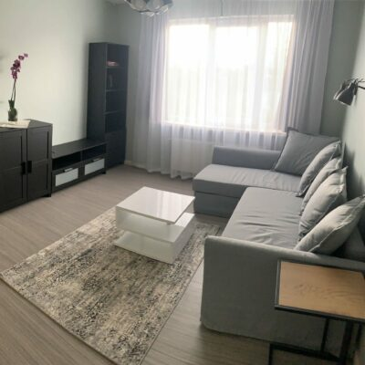 """Apartment """"Bānīša apartamenti"""""""