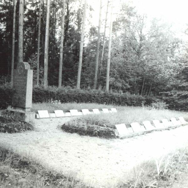 Jaunannas Brāļu kapi
