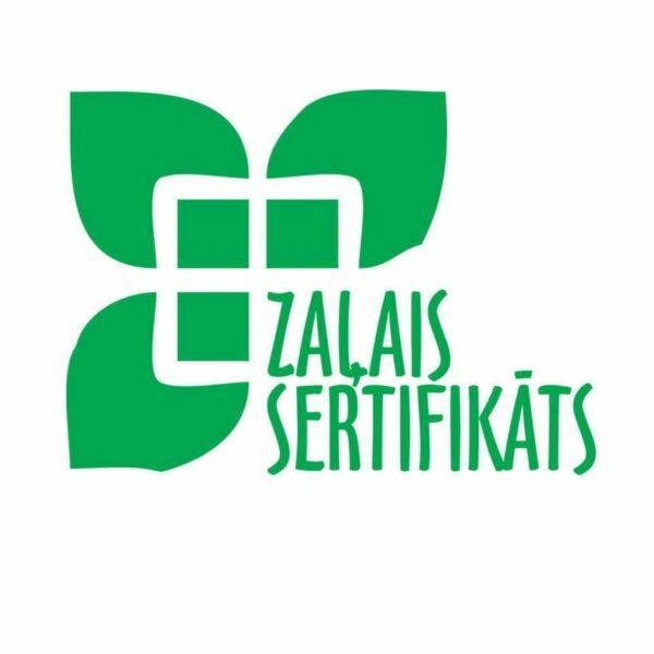 Zaļais sertifikāts