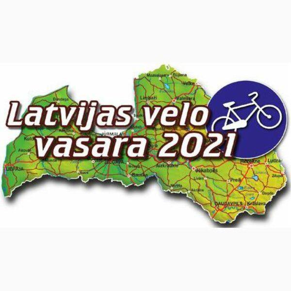 Latvijas Velo vasara 2021