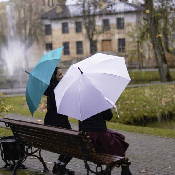 Lietus Alūksnē