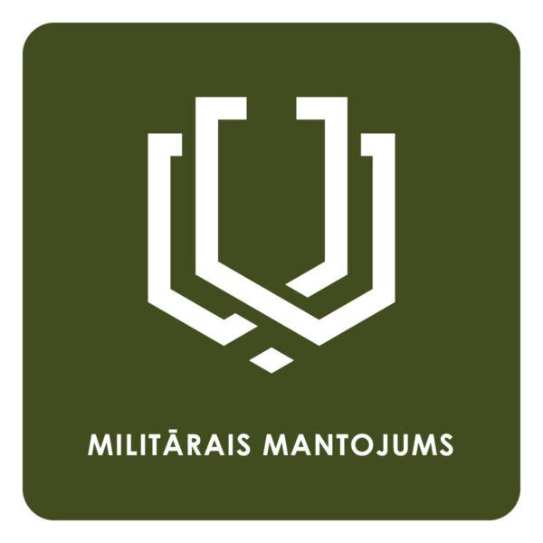 Militārais mantojums
